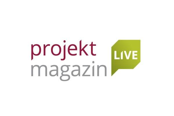 NEU: Projektmanagement-Weiterbildung Online mit projektmagazin.live