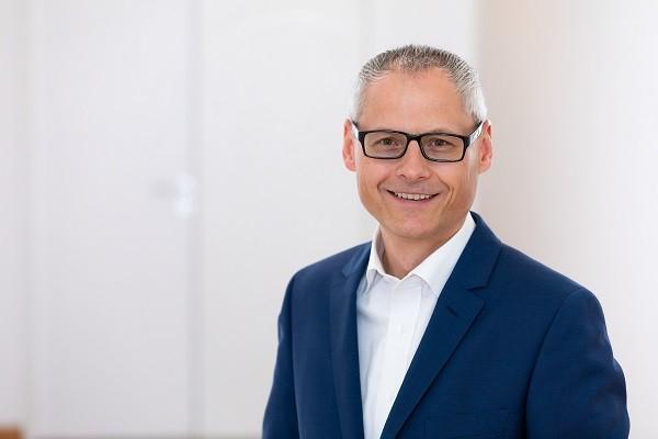 pma Vorstand Mag. Johannes Buchberger, zSPM