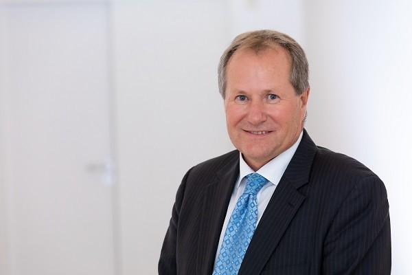 pma executive board member Dipl.-Ing. Arkad Kuhnle, zSPM