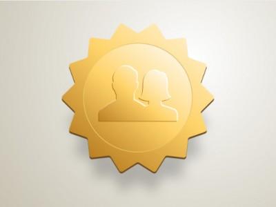 Werden Sie Korporatives Gold-Mitglied