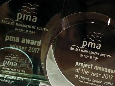 pma awards