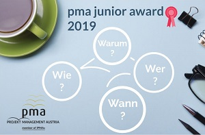 pma junior award