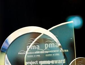 pma junior award