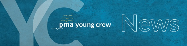 pma young crew Newsletter
