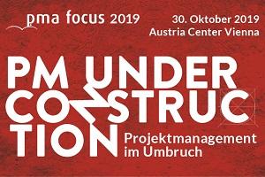 pma focus 2019